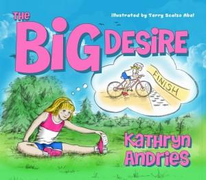 BIg Desire Cover