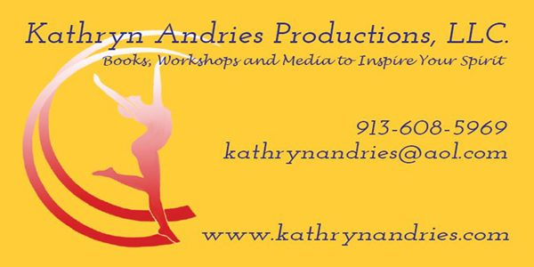 Kathryn Andries Business Card