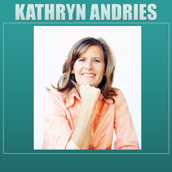 Kathryn Andries interviews